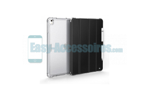 Ibroz Smart Cover Noir pour iPad Mini (5th)