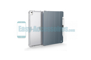 Ibroz Smart Cover Gris pour iPad Mini (5th)