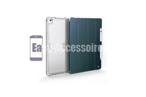 Ibroz Smart Cover Bleu pour iPad Mini (5th)