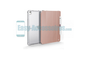 Ibroz Smart Cover Rose Gold pour iPad Mini (5th)