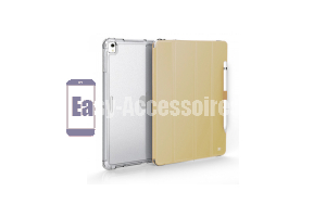 Ibroz Smart Cover Champagne pour iPad Classic 10,2""